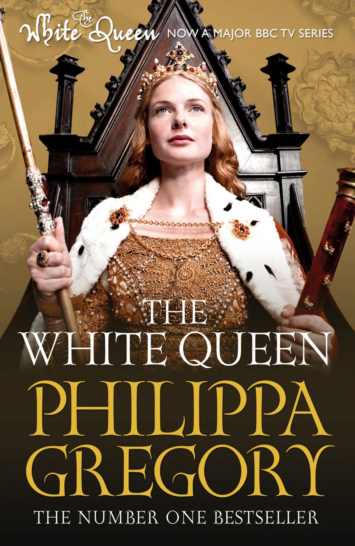 White Queen (TV Tie-in)
