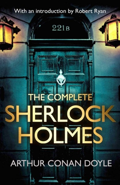 (ebook) The Complete Sherlock Holmes