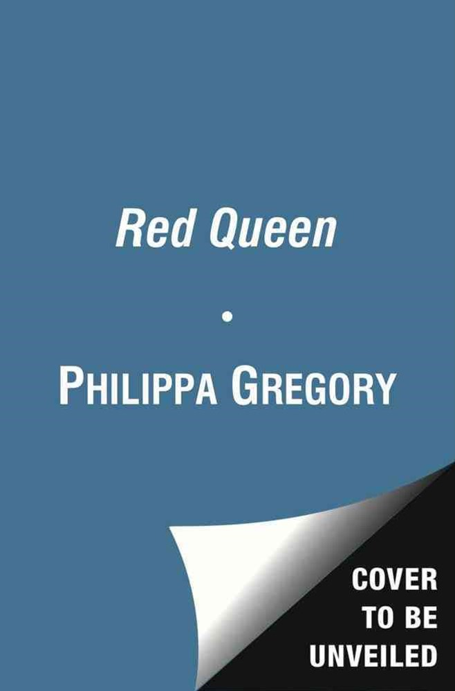 The Red Queen (TV Tie-In)