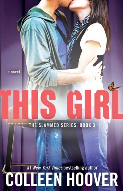 (ebook) This Girl