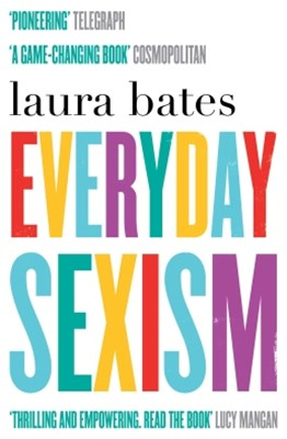 (ebook) Everyday Sexism