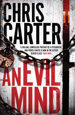 (ebook) An Evil Mind