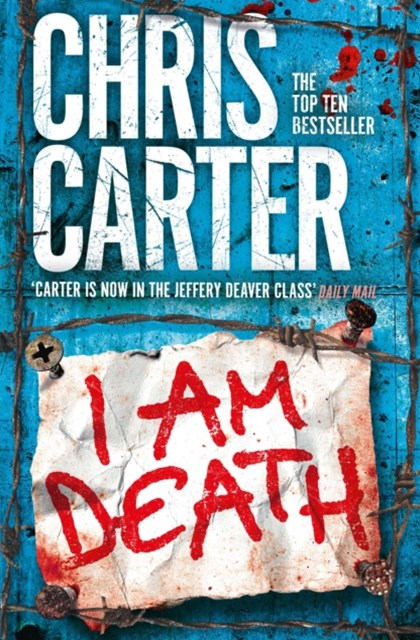 (ebook) I Am Death
