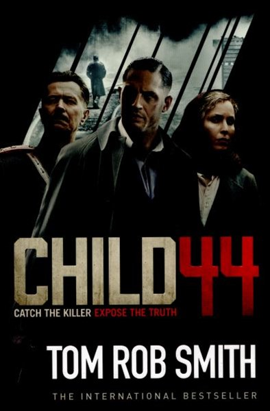 Child 44 Film Tie-In