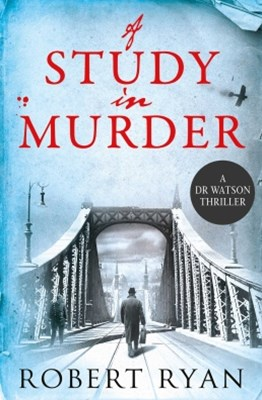 (ebook) A Study in Murder