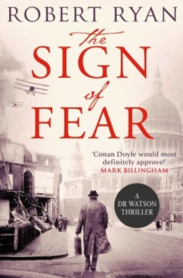 (ebook) The Sign of Fear