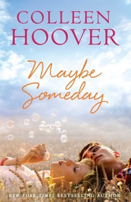 (ebook) Maybe Someday