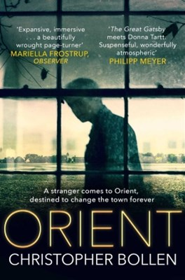 (ebook) Orient