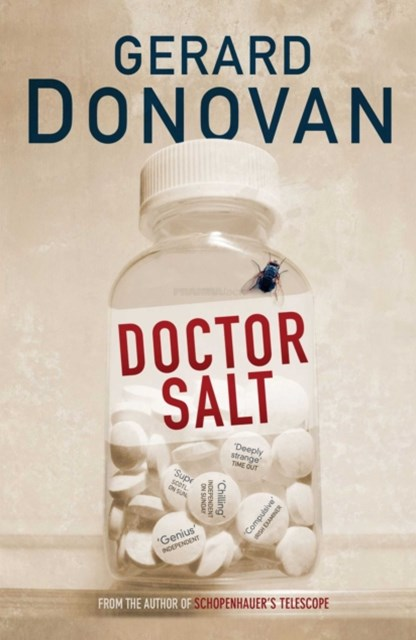 (ebook) Doctor Salt