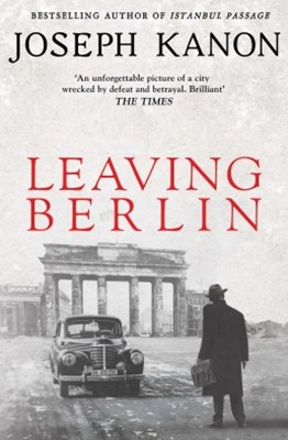 (ebook) Leaving Berlin