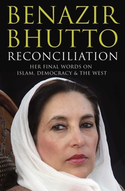 (ebook) Reconciliation
