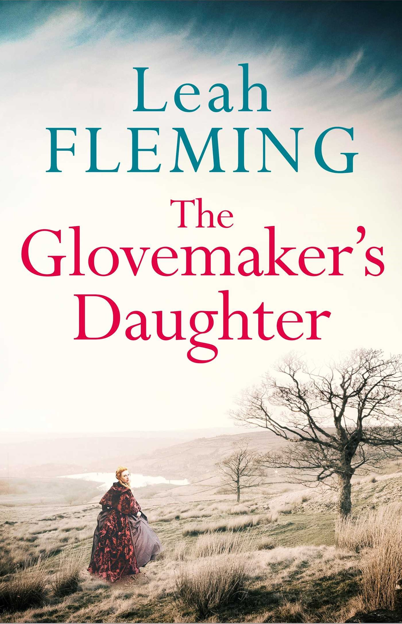 Glovemaker's Daughter