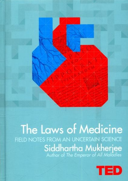 TED: The Laws of Medicine
