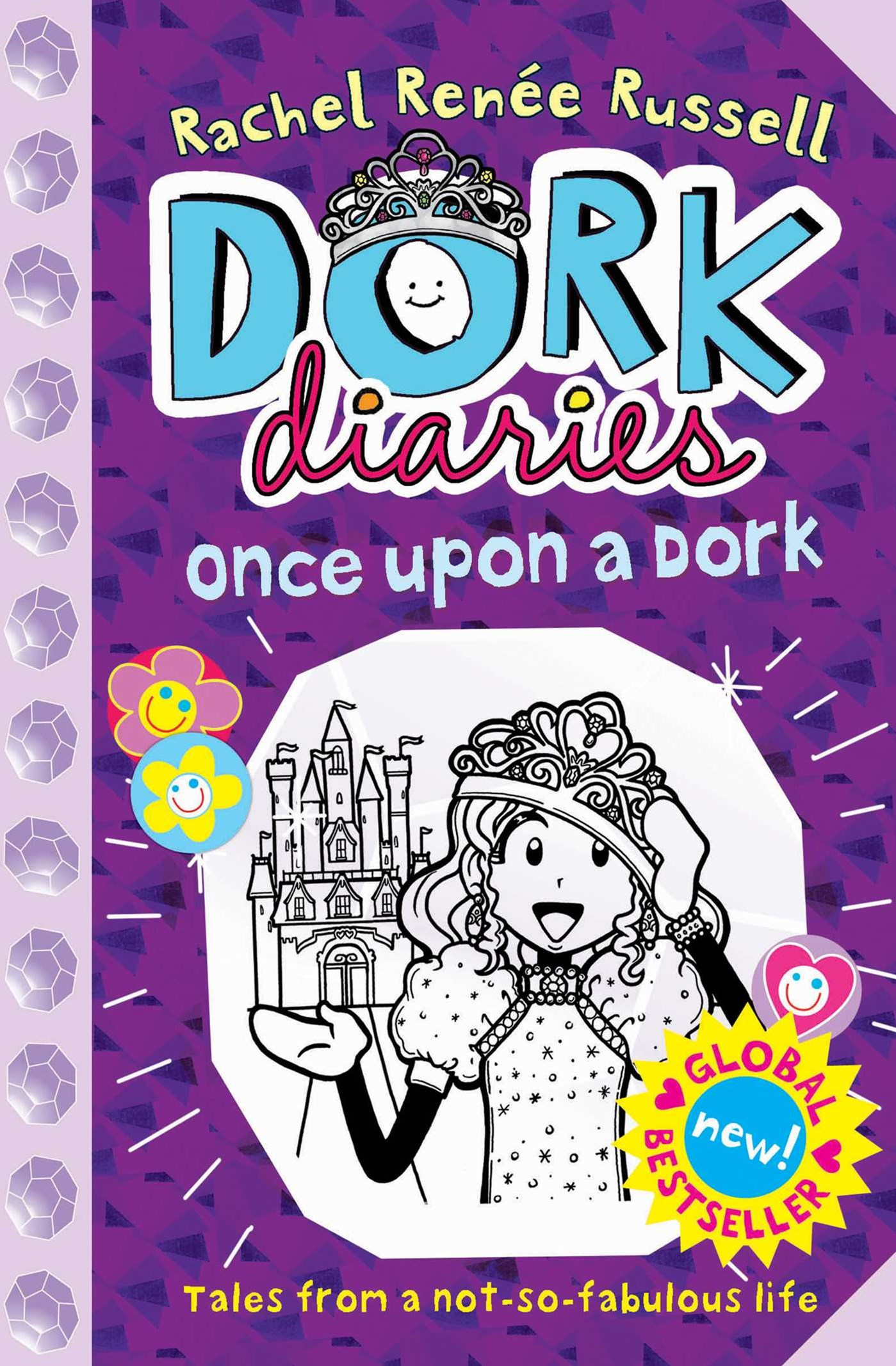 Once upon a Dork (Dork Diaries Book 8)
