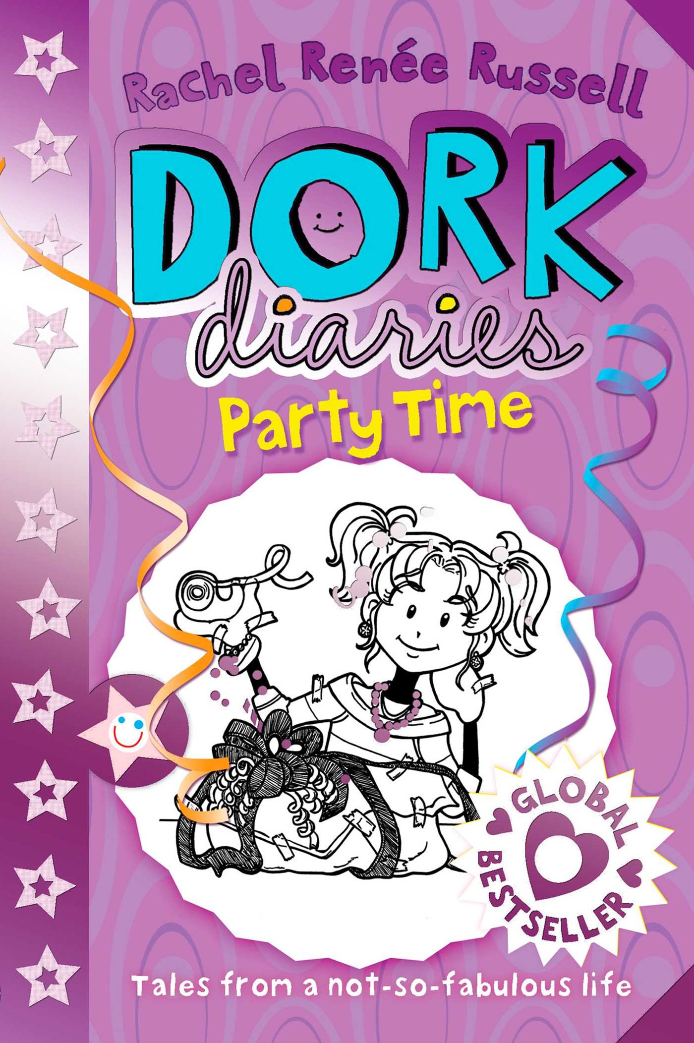 Party Time (Dork Diaries Book 2)