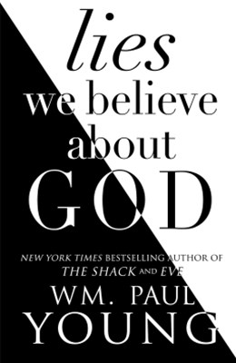 (ebook) Lies We Believe About God