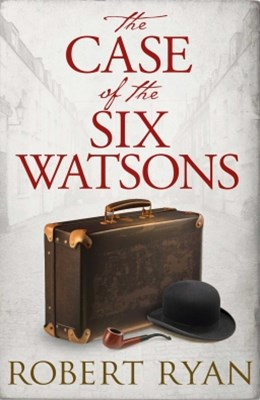 (ebook) The Case of the Six Watsons