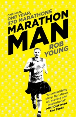 (ebook) Marathon Man
