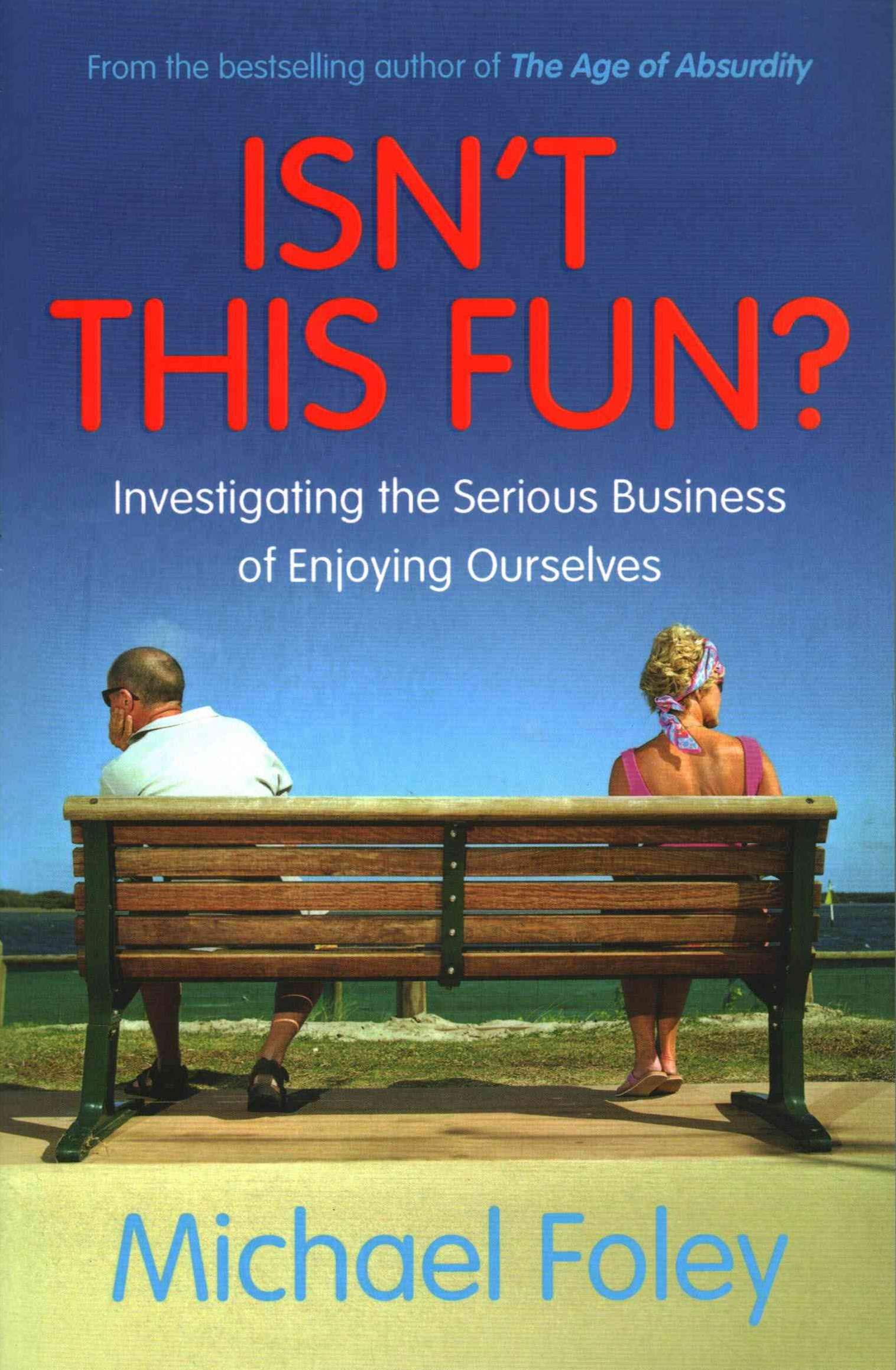 Isn't This Fun?: Investigating the experience everyone wants