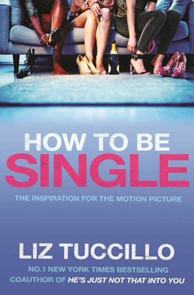 How to be Single Film Tie-In