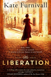 Liberation by Kate Furnivall (9781471155567) - PaperBack - Modern & Contemporary Fiction General Fiction