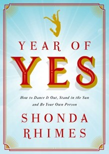 (ebook) Year of Yes - Biographies General Biographies