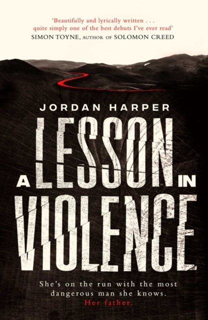 Lesson in Violence