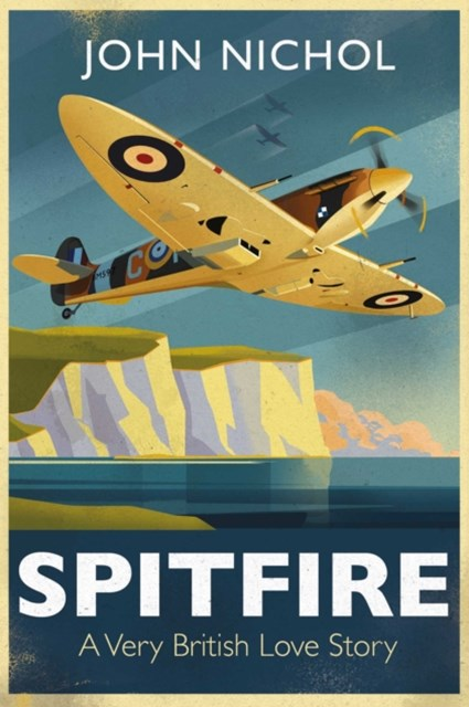 Spitfire: Beyond the Battle of Britain