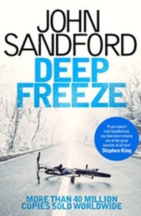 Deep Freeze Virgil Flowers #10 by John Sandford (9781471160745) - PaperBack - Crime Mystery & Thriller