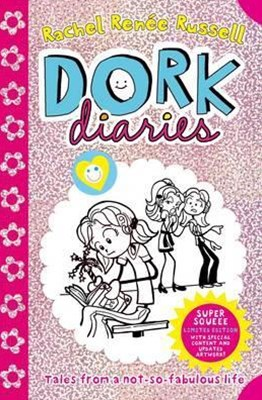 Dork Diaries 1 (Promotional Edition)