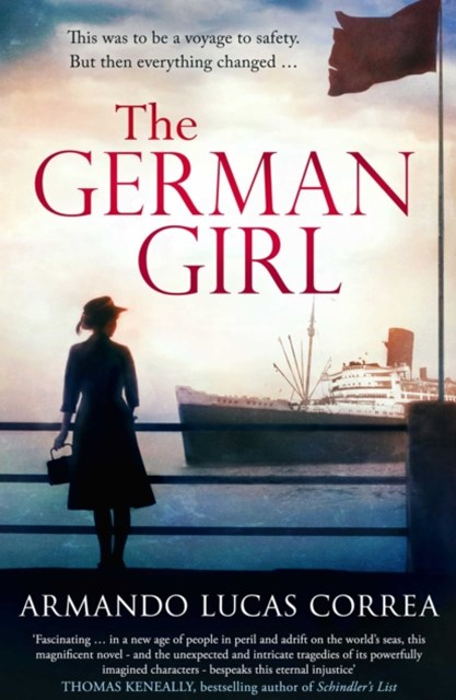 The German Girl