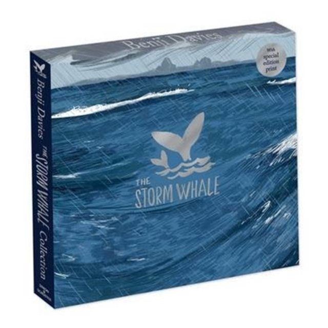 Storm Whale Slipcase