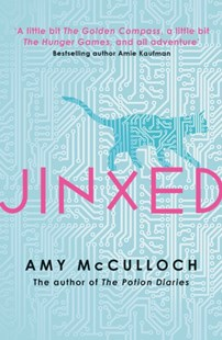 Jinxed by Amy McCulloch (9781471169960) - PaperBack - Children's Fiction Teenage (11-13)