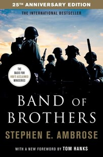 Band Of Brothers by Stephen E. Ambrose (9781471170058) - PaperBack - History Modern