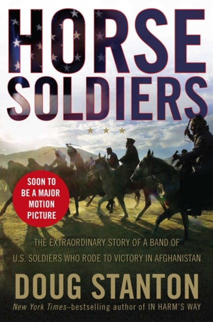 Horse Soldiers FTI