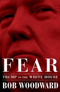 Fear by Bob Woodward (9781471181290) - HardCover - Politics Political Issues
