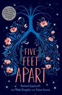 Five Feet Apart by Rachael Lippincott (9781471182310) - PaperBack - Children's Fiction