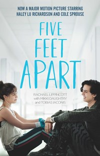Five Feet Apart Film Tie In by Rachael Lippincott (9781471184505) - PaperBack - Children's Fiction