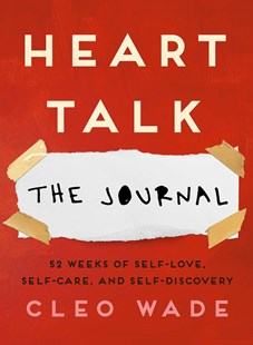 Heart Talk The Journal by Cleo Wade (9781471191237) - PaperBack - Language English