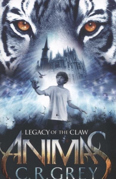 Legacy of the Claw