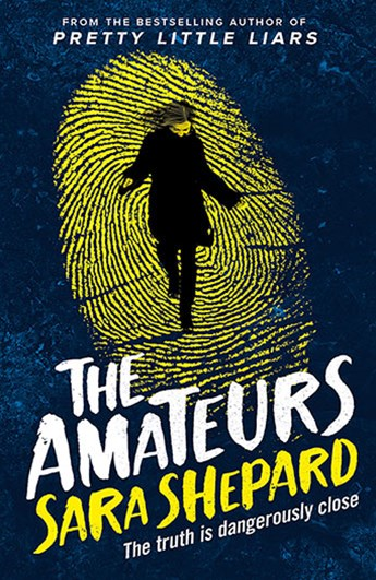 The Amateurs (Amateurs 1)