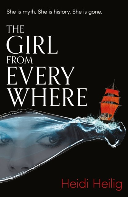 (ebook) Girl From Everywhere