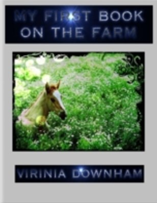 (ebook) My First Book on the Farm
