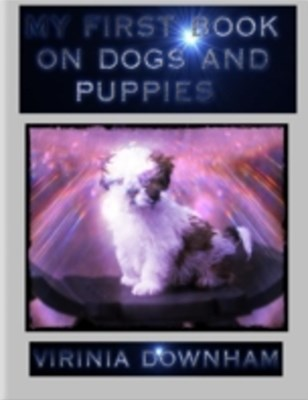 (ebook) My First Book On Dogs and Puppies