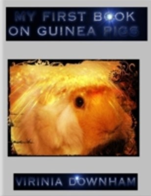 (ebook) My First Book On Guinea Pigs
