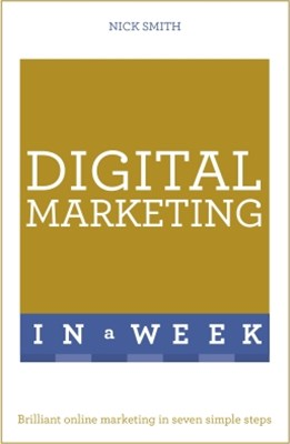 (ebook) Successful Digital Marketing in a Week