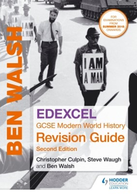 Edexcel GCSE Modern World History Revision Guide 2nd edition