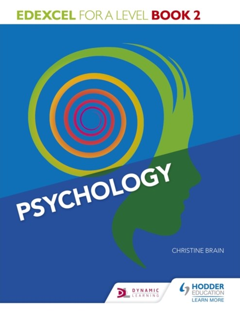 (ebook) Edexcel Psychology for A Level Book 2