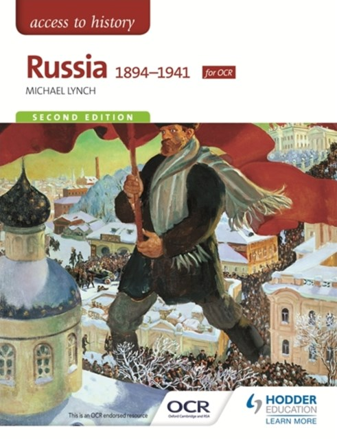 Access to History: Russia 1894-1941 Second Edition
