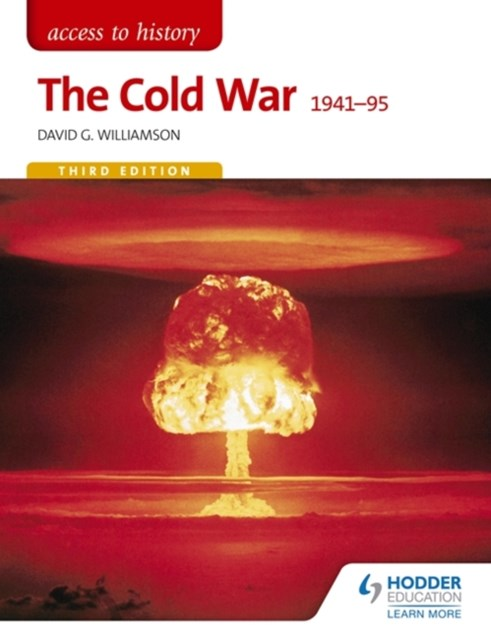 The Cold War, 1941-95